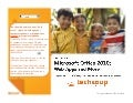 Microsoft office 2010 webinar slides final