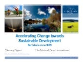 Sustainability advantage: The Natur...