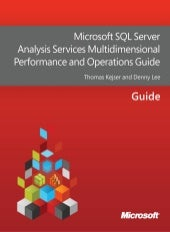 Microsoft SQL Server Analysis Servi...