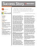 Success Story: Microsoft Deploys ER/Studio