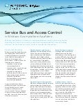 Microsoft Windows Azure - Service Bus and Access Control Datasheet