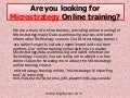Microstrategy online training | Microstrategy training online | training Microstrategy | online Microstrategy training