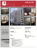 Midtown toronto   office space for lease - august 2012