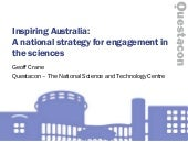 2010 Mid West Science Summit | Insp...