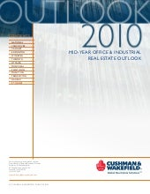 Mid Year Outlook 2010