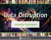 Mighty Guides- Data Disruption