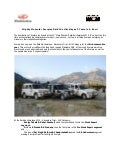 Mighty muscular scorpios raid the himalayas 3 years in a row   rdh 2010