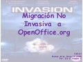 Migracion No Invasiva O Oo