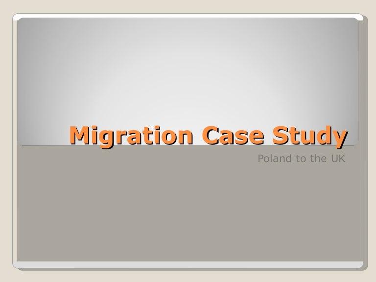 case study unix