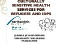 The Right to Culturally Sensitive Health Services for Refugees and IDPs, Janaka Jayawickrama