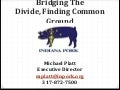 Mike Platt - Bridging the Divide, Finding Common Ground