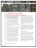 Engaging the Military Health Community through Social Media