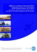 Military Unmanned Ground Vehicle (UGV) Market Report 2015-2025