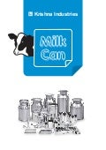 Milking machine,Milk Cans,Bulk coolers