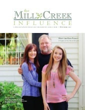 The Mill Creek Influence December 2...