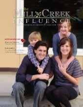 The Mill Creek Influence February 2...