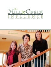 The Mill Creek Influence March 2012