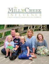 The Mill Creek Influence November 2...