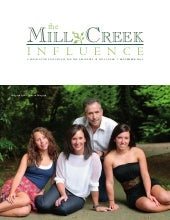 The Mill Creek Influence September ...
