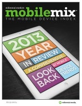 Mobile advertising trends 2013 from...