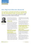Point of View: How big data liberates research