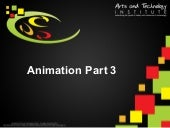 Animation Part 3