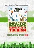 MindShift Interactive - Social Media Report - Hotels in India