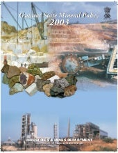 Mineral policy (2003) - Gujarat Gov...