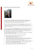 Mini cv, r tamse   2013 (english version)