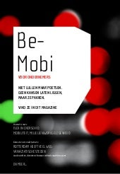 Mini Magazine Bemobi