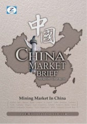Mining market in china   market brief