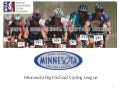 Minnesota high school cycling league overview for school admins
