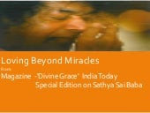 Loving Beyond Miracles