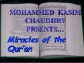 Miracles Of Holy Quran2