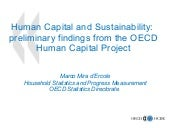 Human Capital and Sustainability: ...