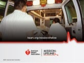 Mission lifeline stemi and cardiac ...