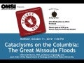 Cataclysms on the Columbia: The Great Missoula Floods