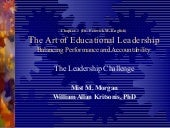 Ch 1 The Leadership Challenge by Fe...