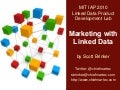 Marketing with Linked Data (MIT)