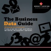 ML Business Data Guide