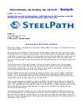 Mlp investments, mlp investing, mlp, mlp funds steelpath