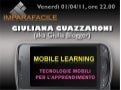 Mobile Learning - Imparafacile