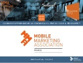 Mma forum paris Keynote – M-Commerce