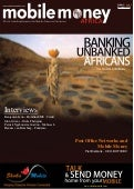 MobileMoneyAfrica Magazine - November  Edition