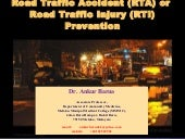 Mmmc   Road Traffic Accident Preven...