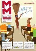MMNieuws #1 2014 cover editorial