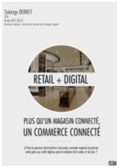 Le Commerce Connecté - Connected Co...
