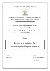 Mémoire PEF application client serv...