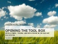 14.05.2012 Opening the tool box: Development, testing and deployment in the Hadoop ecosystem (Jean-Pierre König, MeMo News AG)
