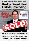 Reality Based Real Estate Investing-Cover